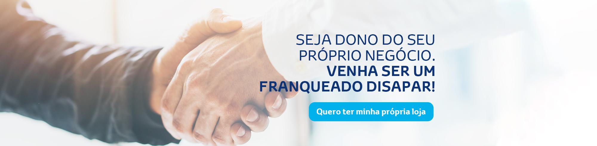 Banner 3 - Franquias